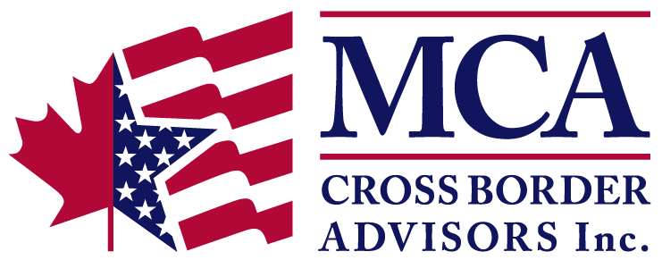 MCA Cross Border Advisors Inc.