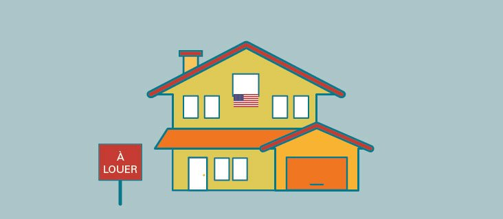 Propriétés locatives canadiennes : un investissement pour les Américains