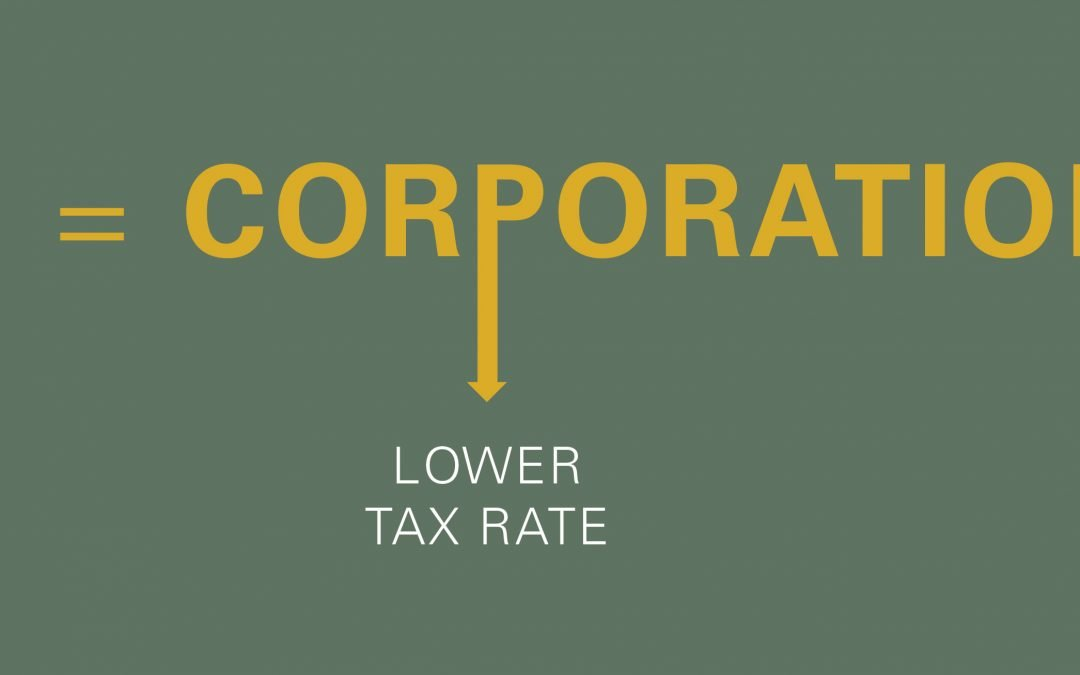 Owning US investments through a US LP or US C Corporation