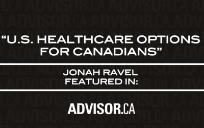 Advisor's Edge – U.S. Healthcare Options for Canadians