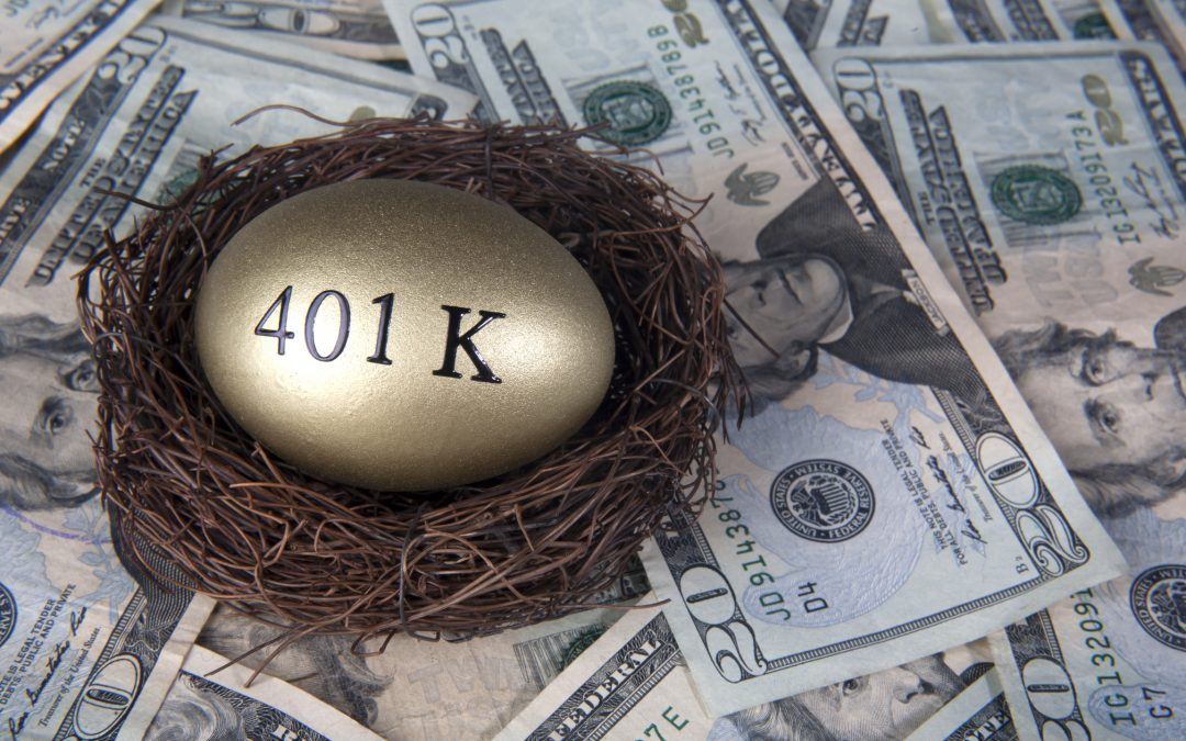 Transferring your U.S. Retirement Plans to an RRSP
